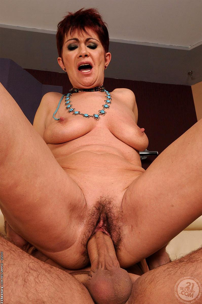 Granny Lust