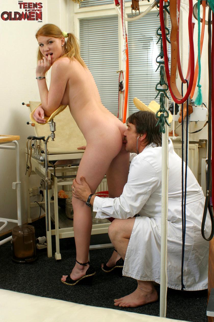 Извращение врачей эротика фото