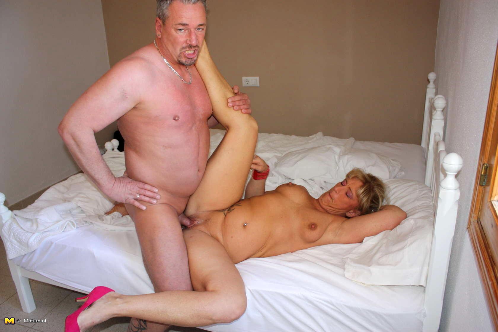 Mature Nl Sex