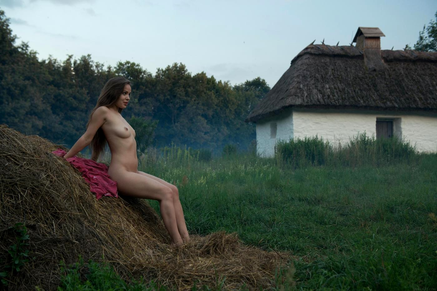 секса русская эротика в деревне смотреть срывает