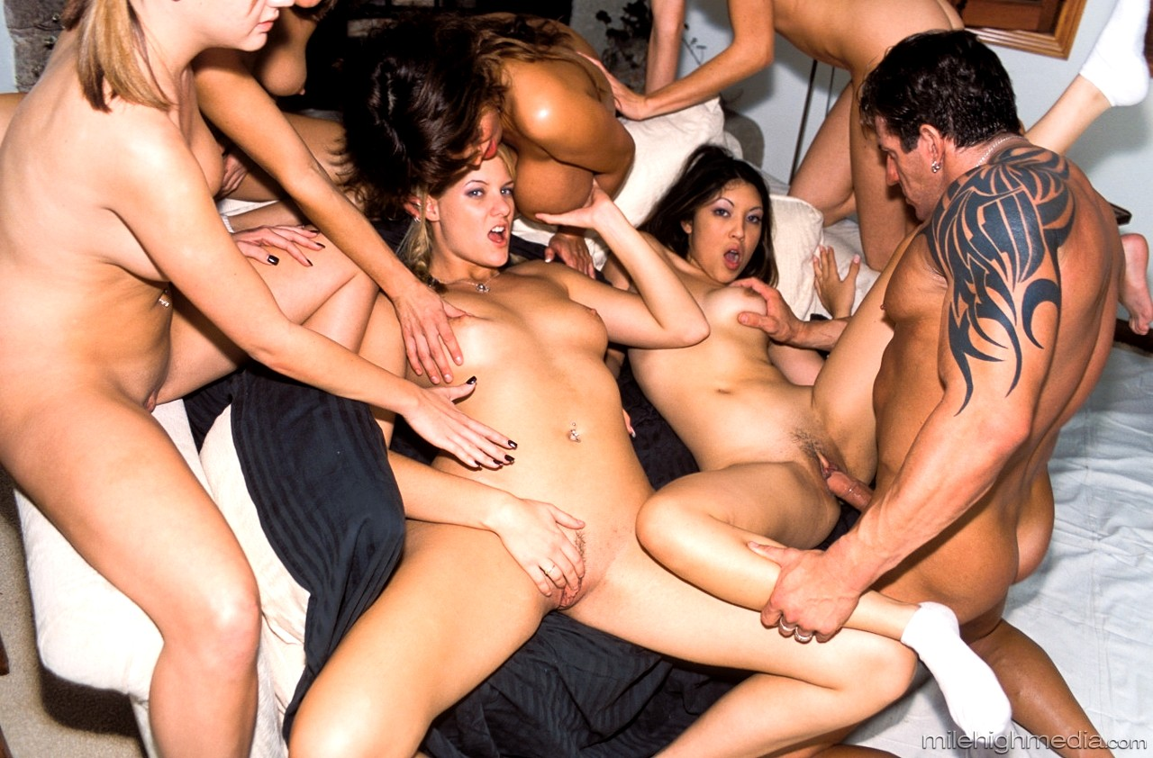 Sex party video 5