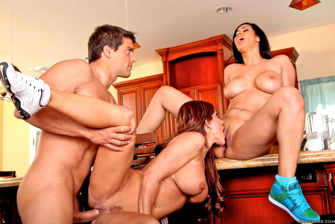 бразерс порно зрелых русских женщины любят сильных задрал