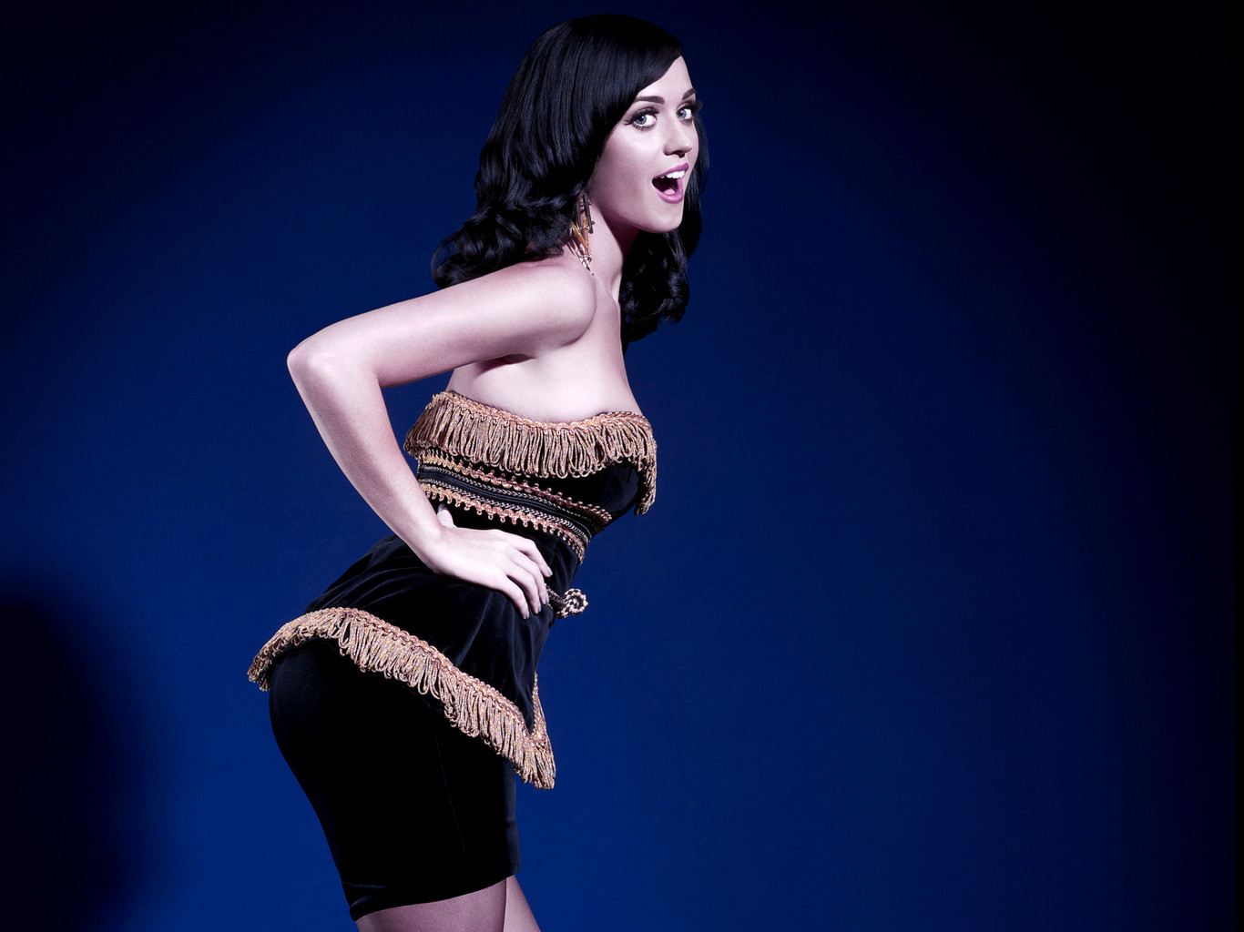 Katy perry sexy lingerie
