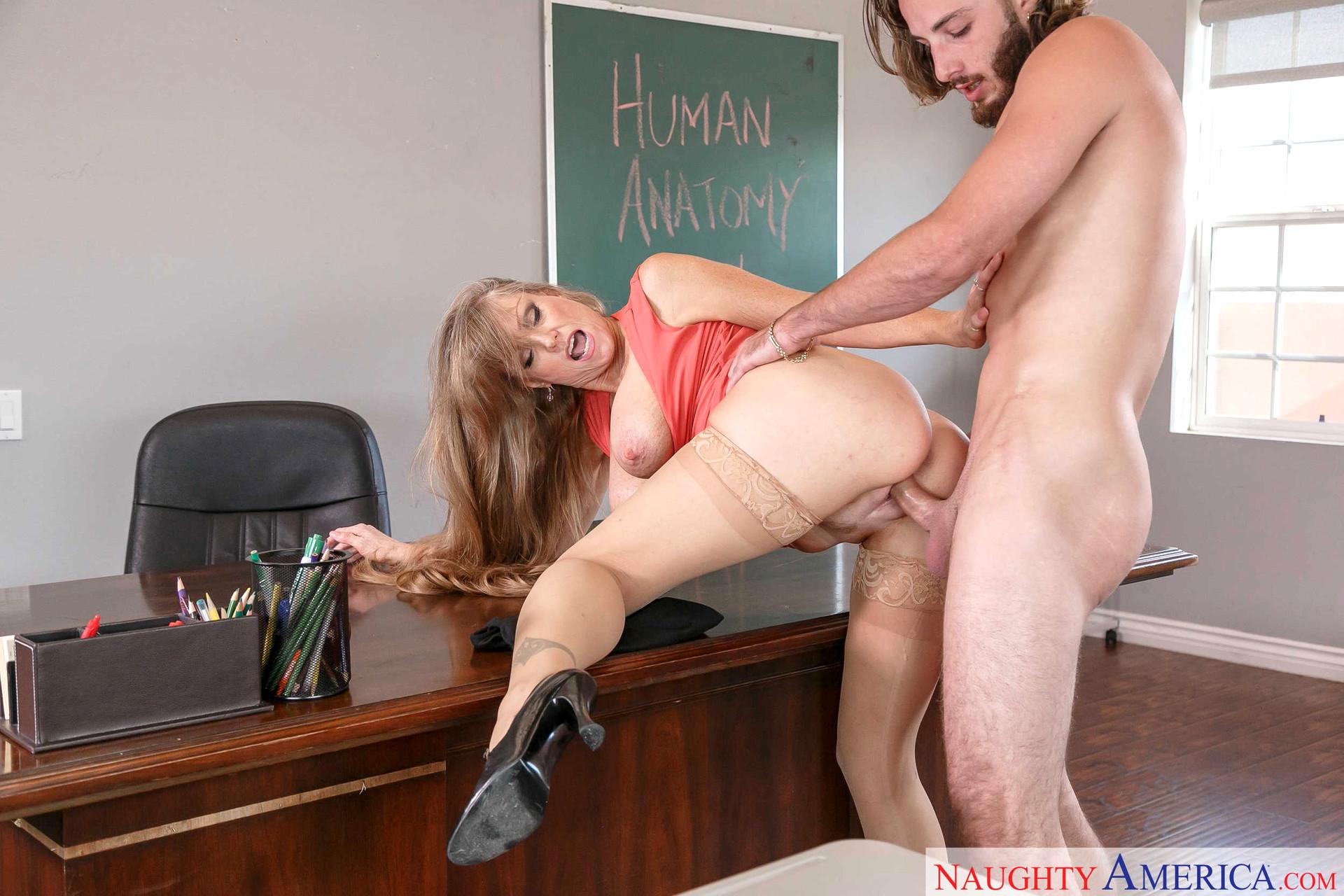 Student teacher sexual misconduct