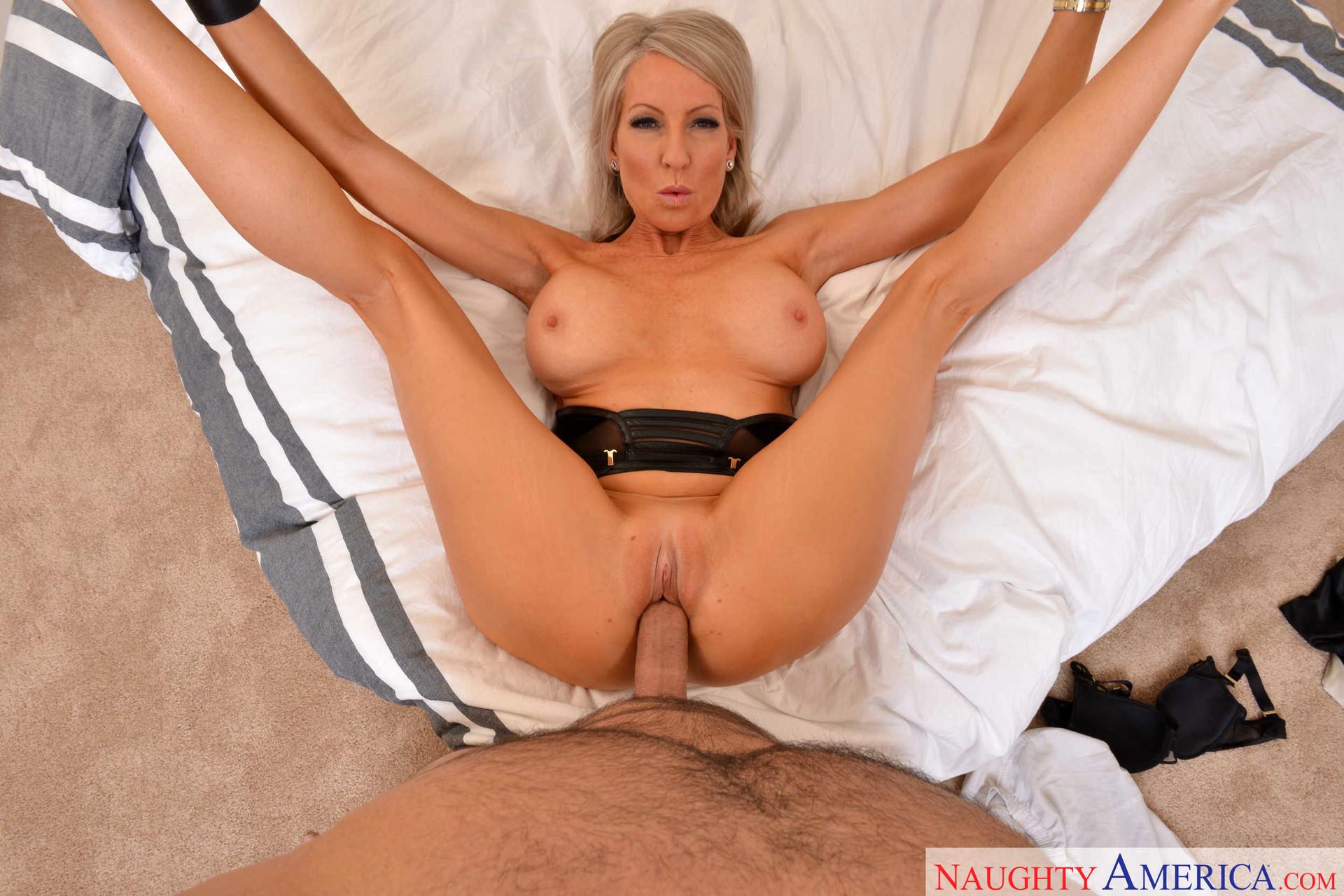 Naughty America Emma Starr Tons Of Milf Mature Premium Sex -2491