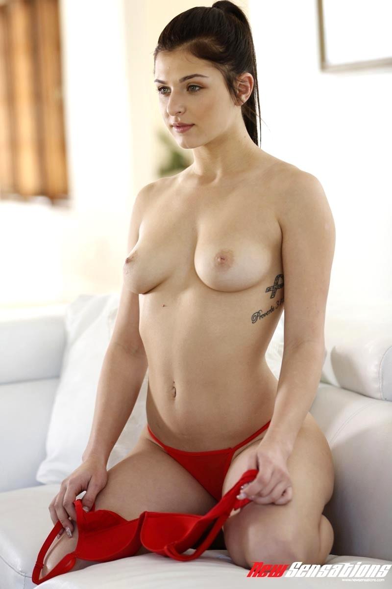porn Leah pics gotti