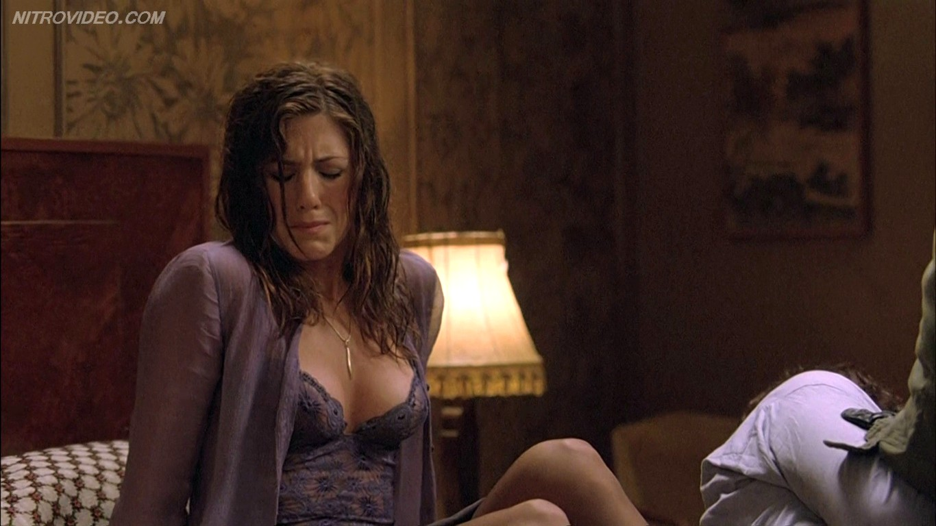 Jennifer aniston nude in new picture