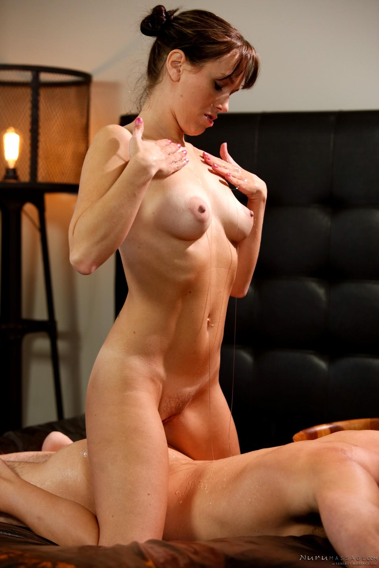 Nuru massage la