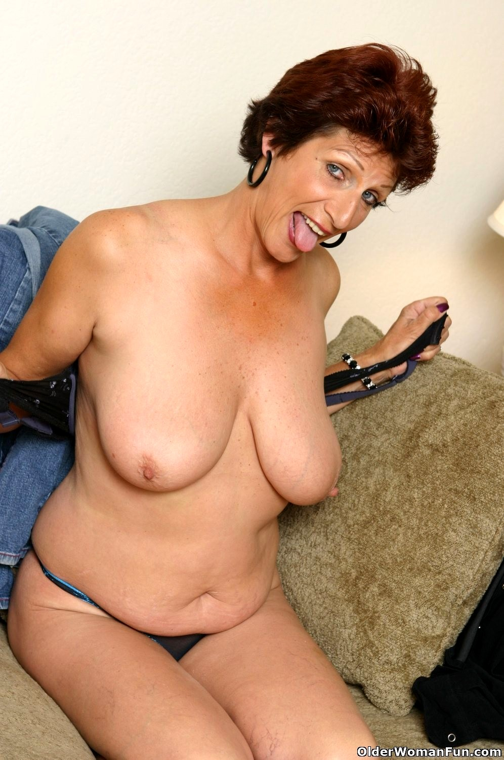 Sex Hd Mobile Pics Older Woman Fun Olderwomanfun Model -7044