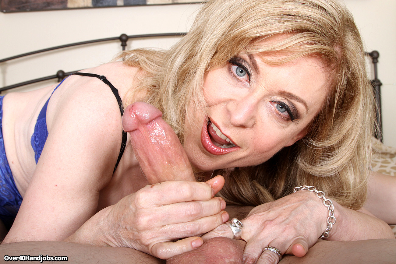 Over 40 Handjobs Nina Hartley Hottest Pornstars Tips Sex -3166