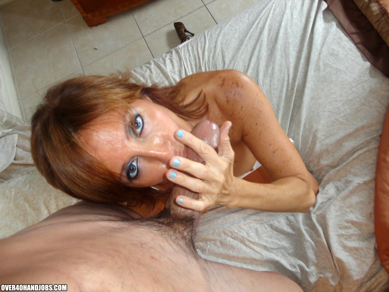 100 handjob money shots - 2 part 7
