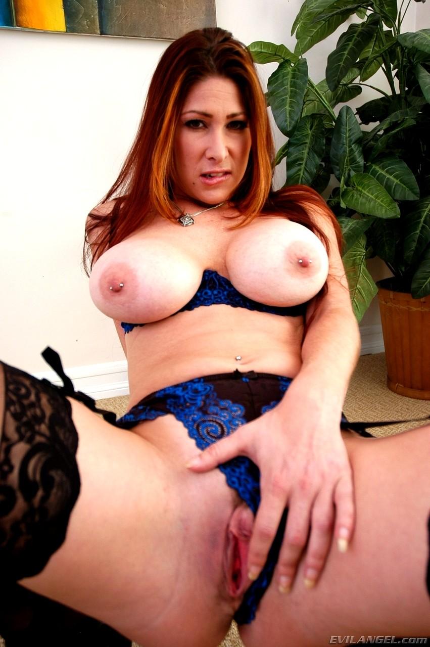 Tiffany Mynx Tits