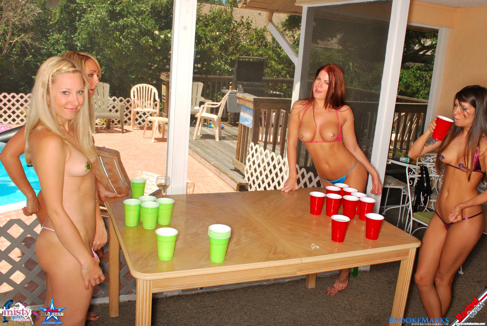 Hot young sexy beer pong boys, teen thong picture gallery