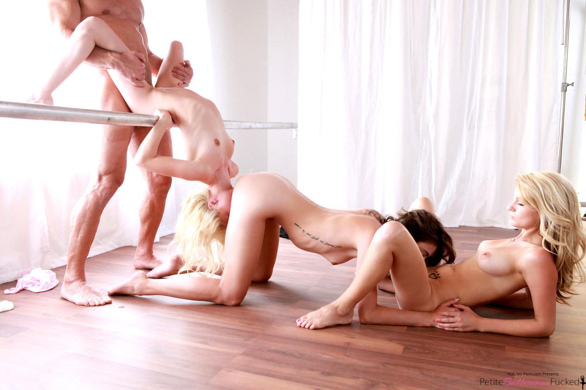 Немецкий порно балет видео, порнушка любительское неожиданная компиляция
