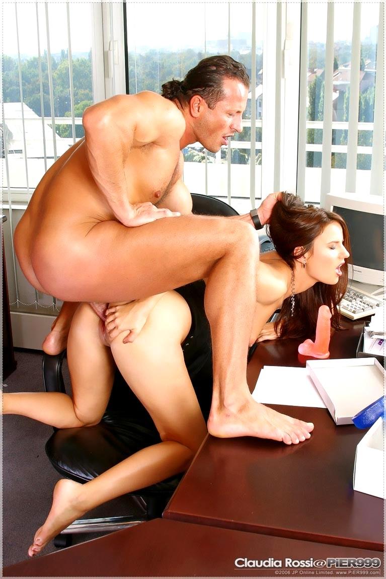 Husbands Boss Porn