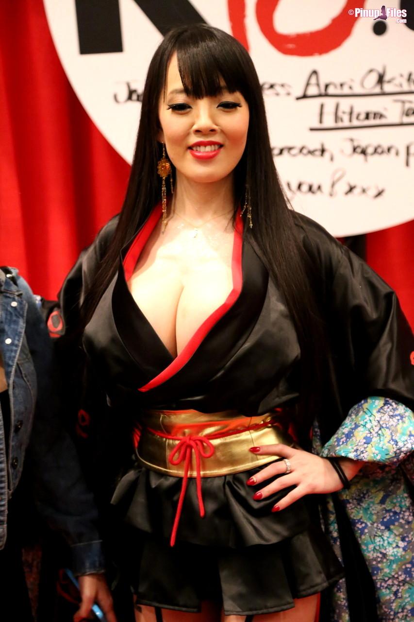 Pinup Files Hitomi Tanaka Professional Pornstars Free Sex
