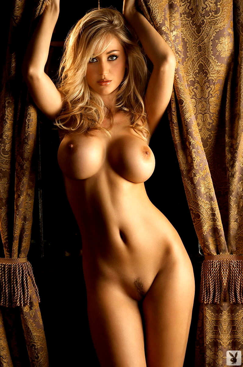 mew-mew-naked-playboy-women