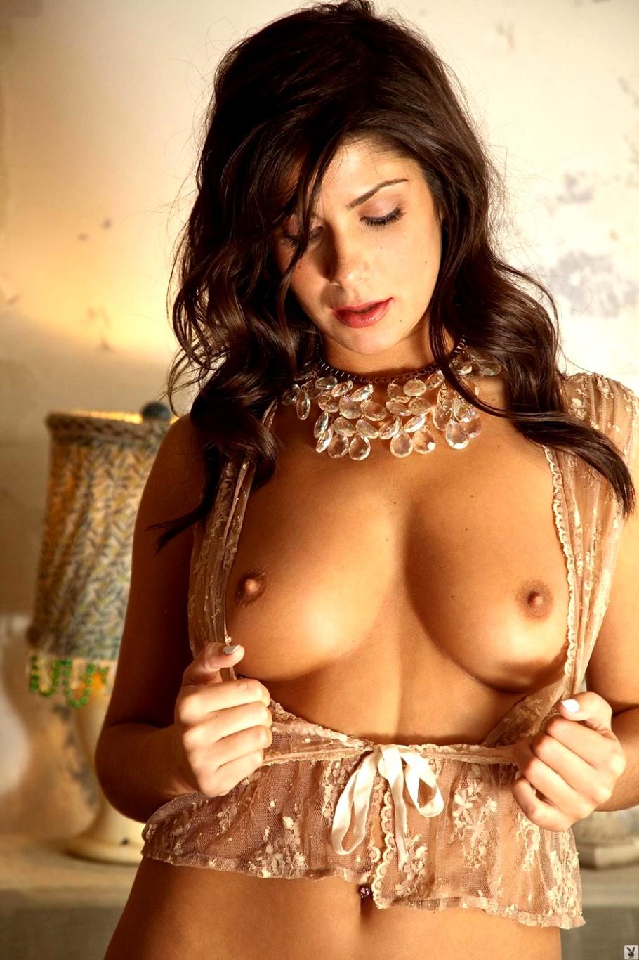 Christina Moore Nudes