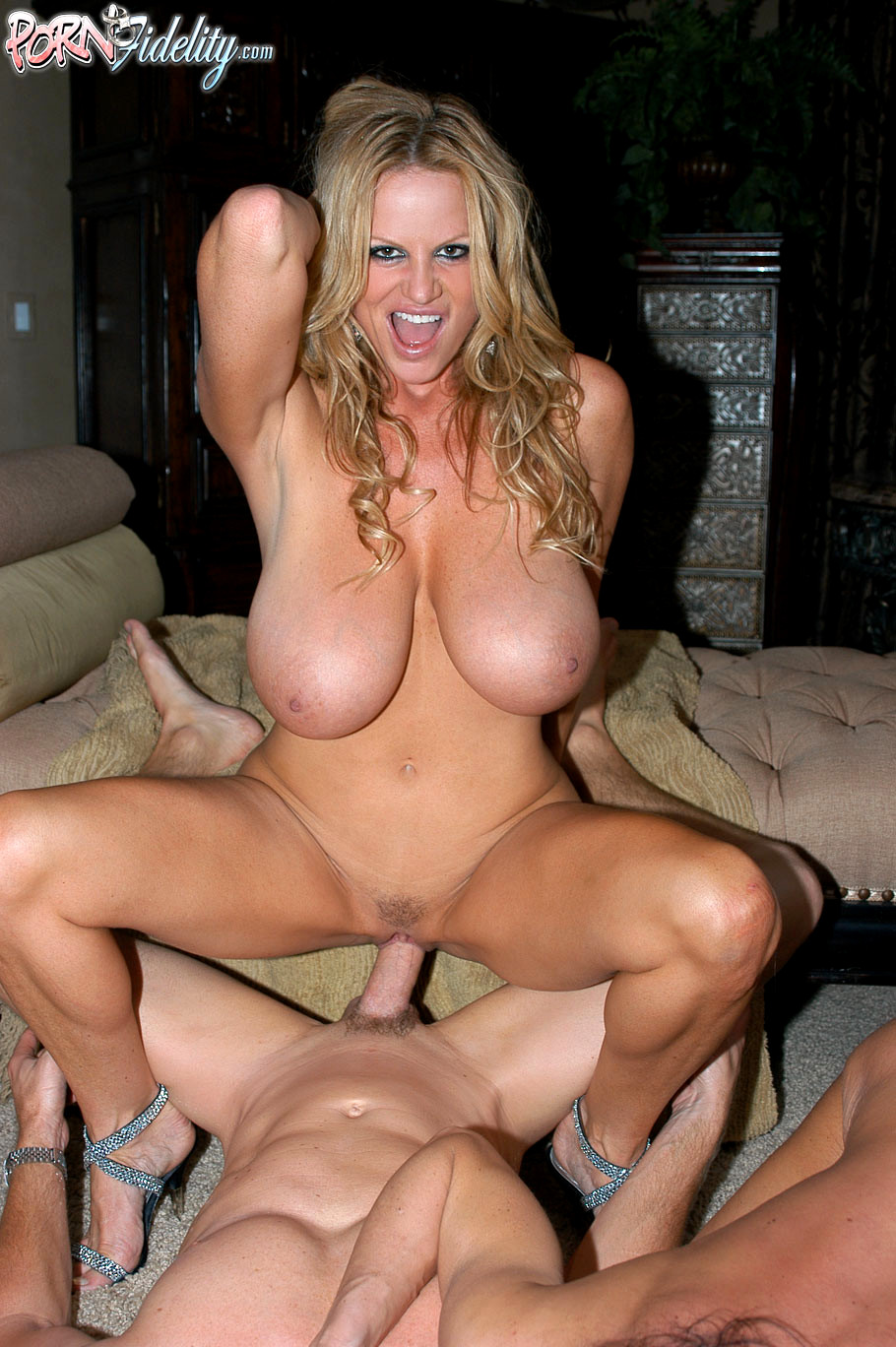 Kelly Madison Hot