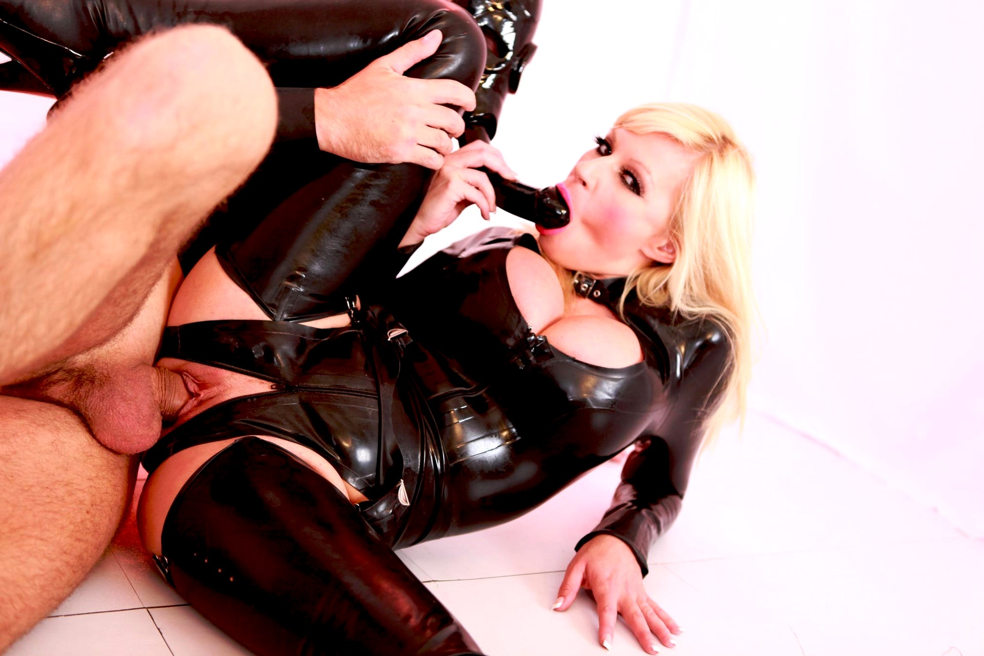 Showing porn images for katie gold latex chaps porn