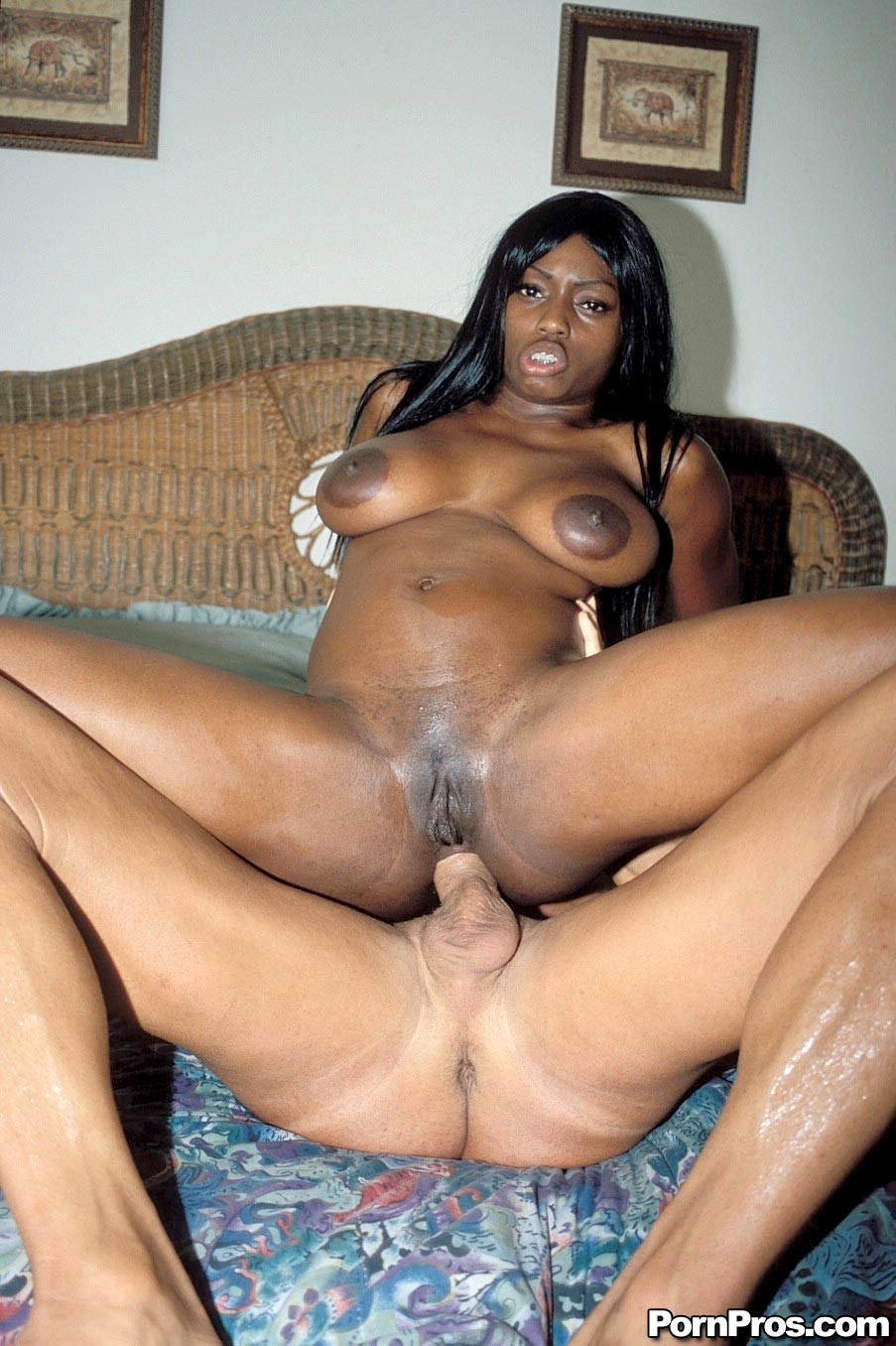 Ebony adult videos