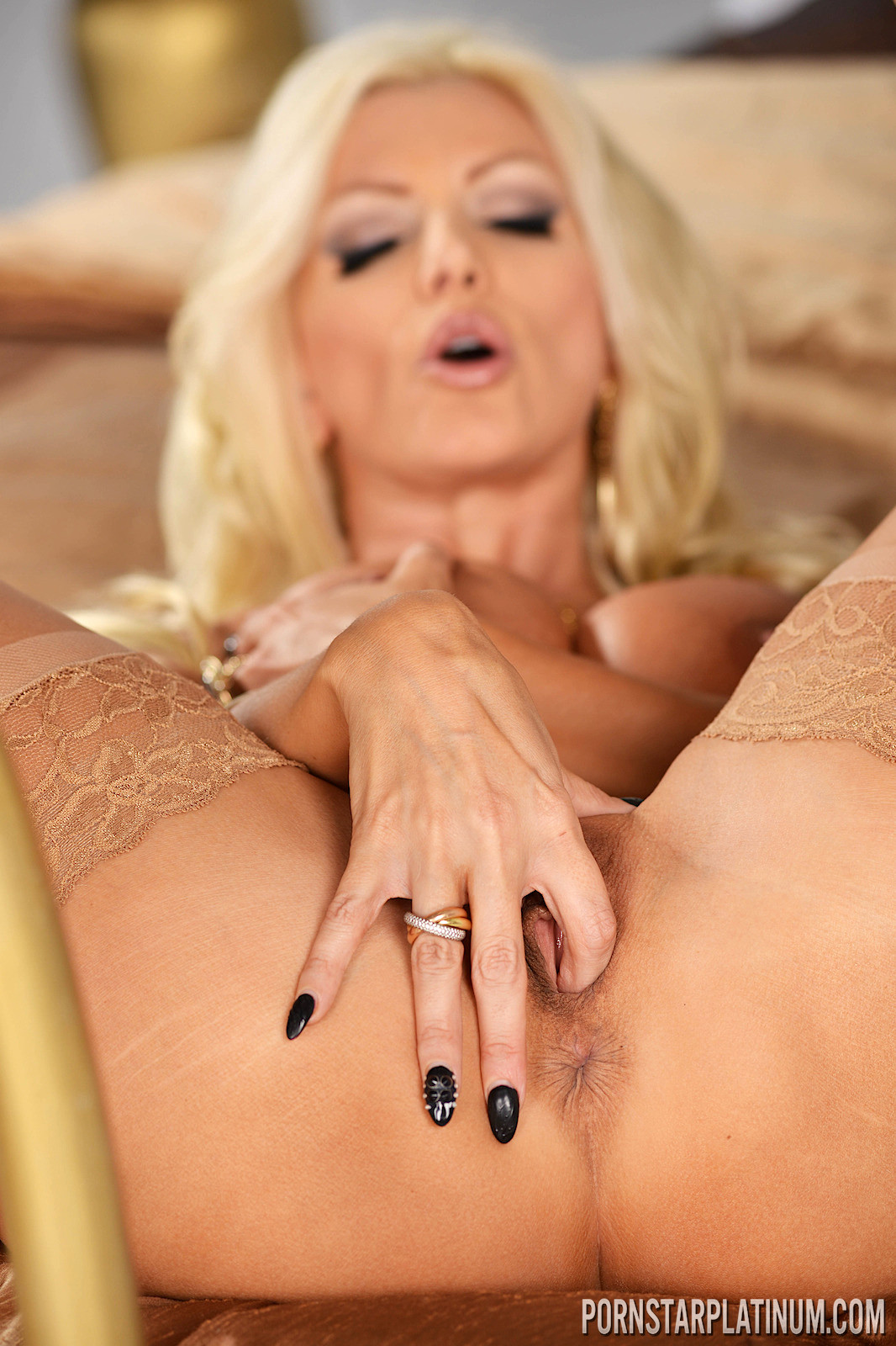 Brittany Andrews Nude