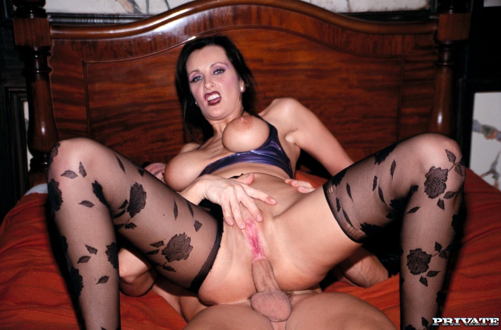 Британская порно актриса энджи георге — 13