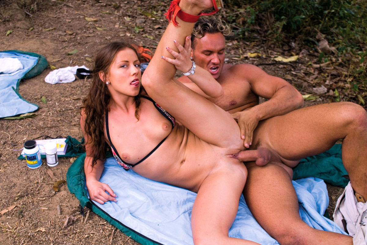 Camping with wife sex xxx, brady bunch butt naked