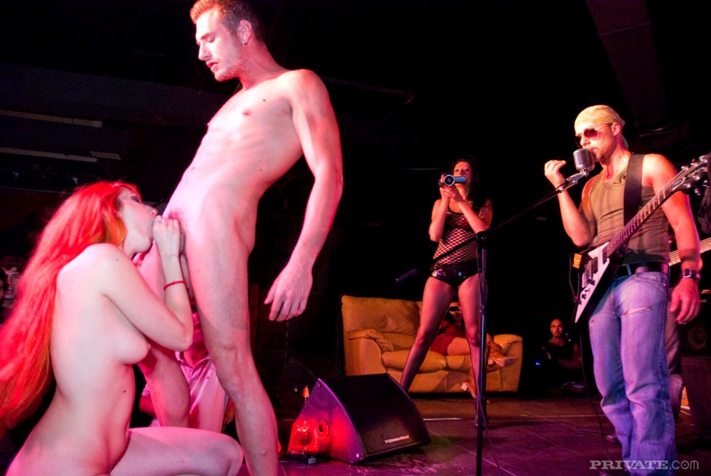 Смотреть секс концерты
