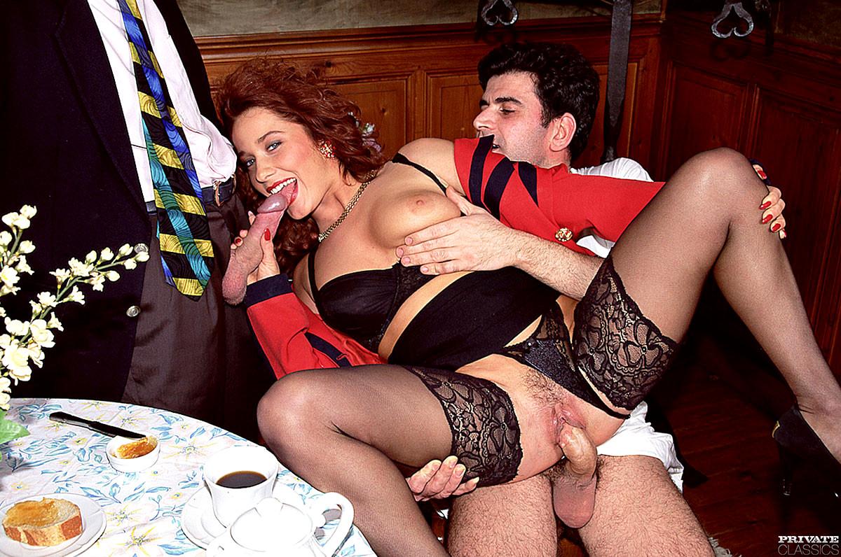 немецкие порноактеры