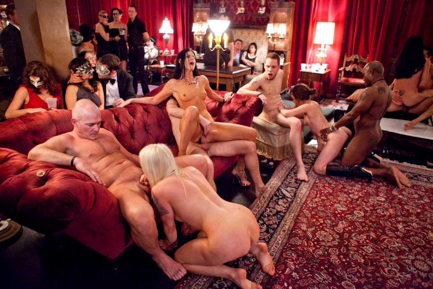 русские свинг вечеринки порно онлайн нашлись защитники
