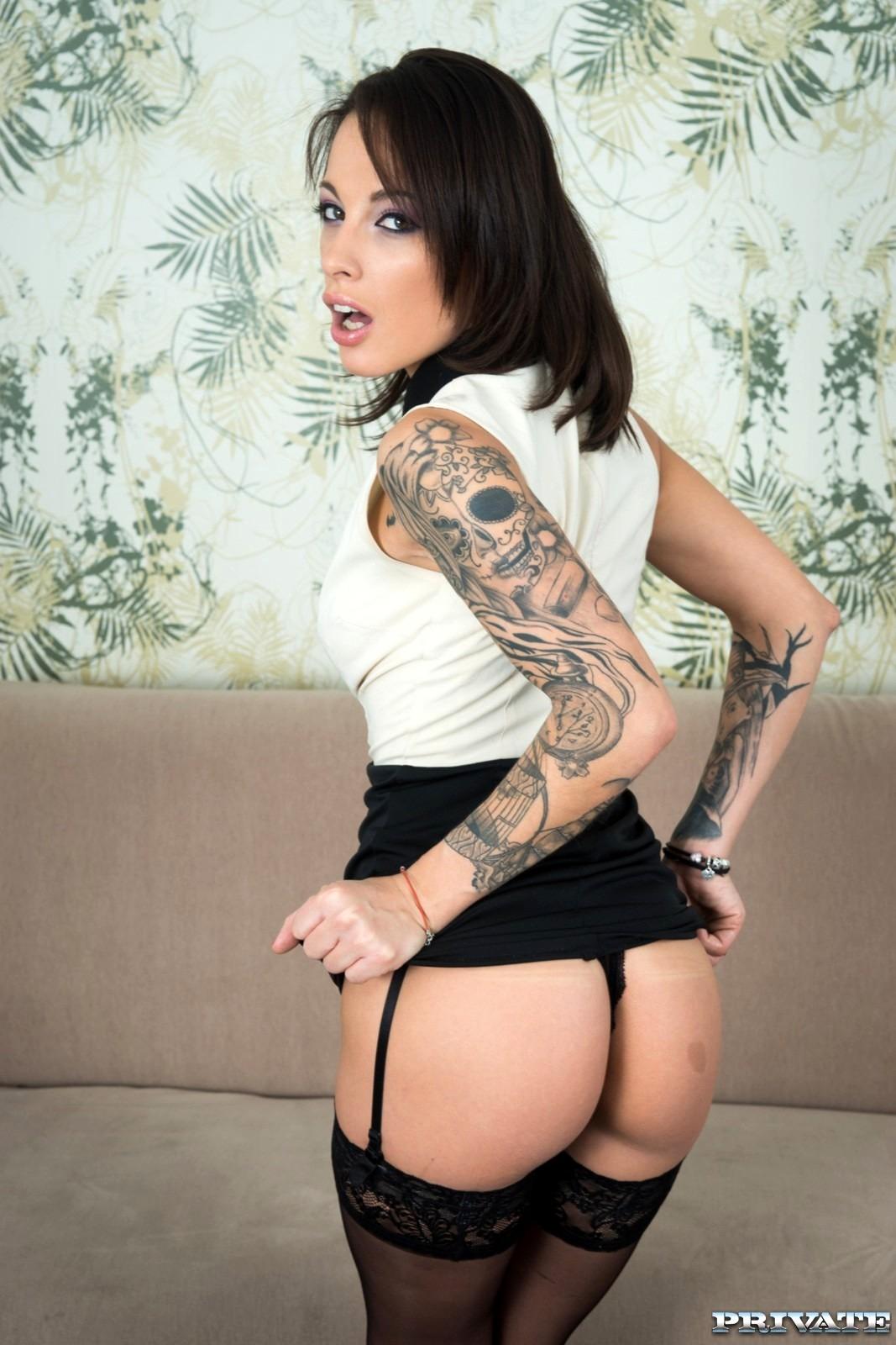 Nikita Bellucci Porn