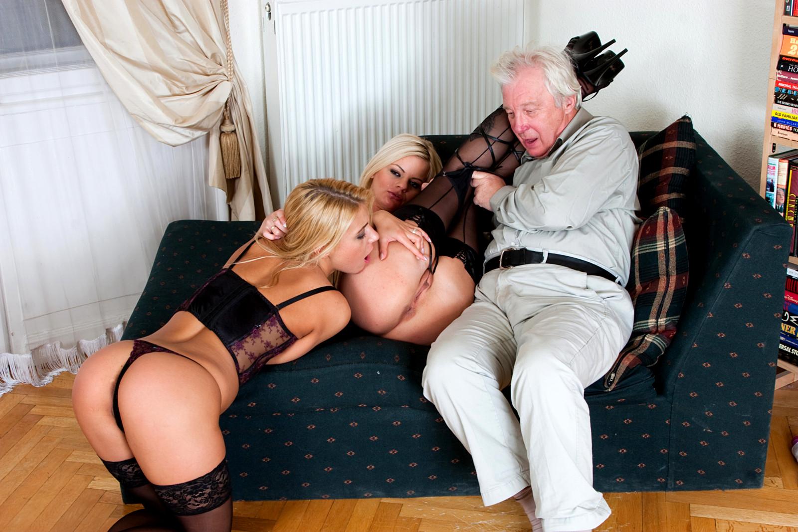 пожилые порно актеры