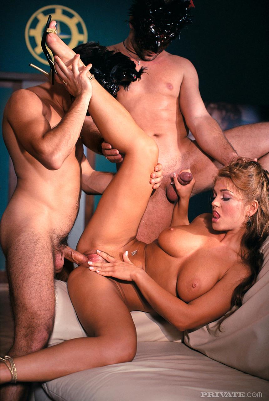 Porno Scene