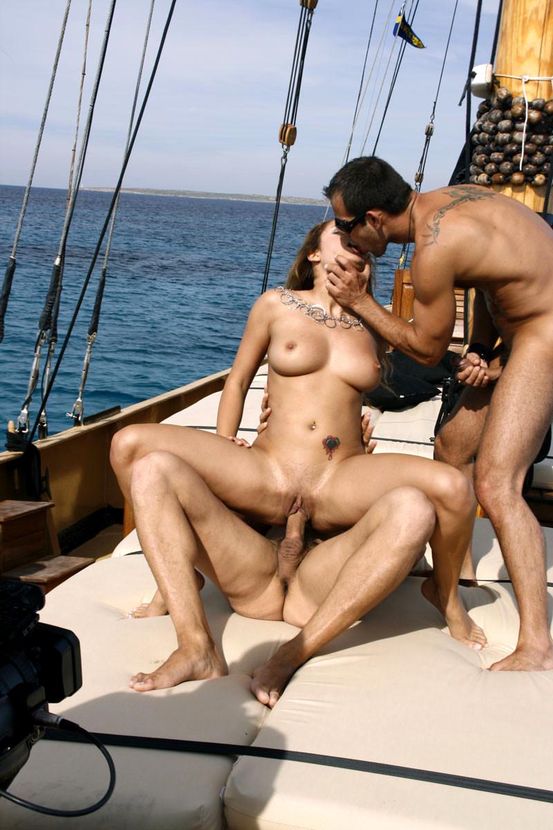 Free boat sex pictures, zaira nara tits