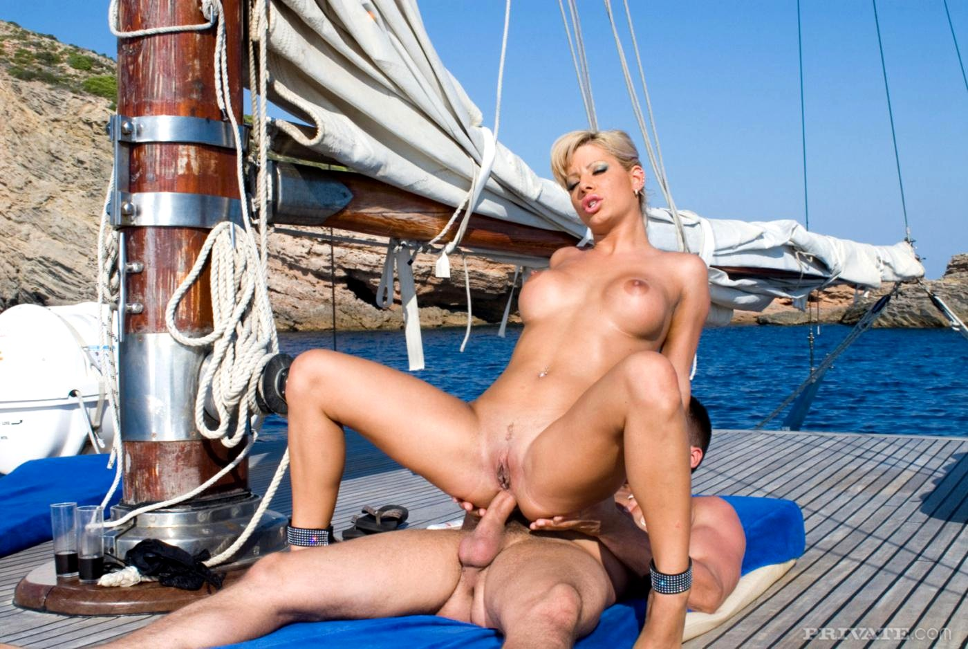 Sex on sailboat video, real indian sex videos