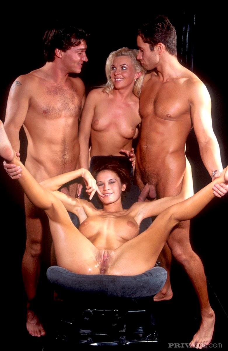 Брутальные девушки порно — pic 15