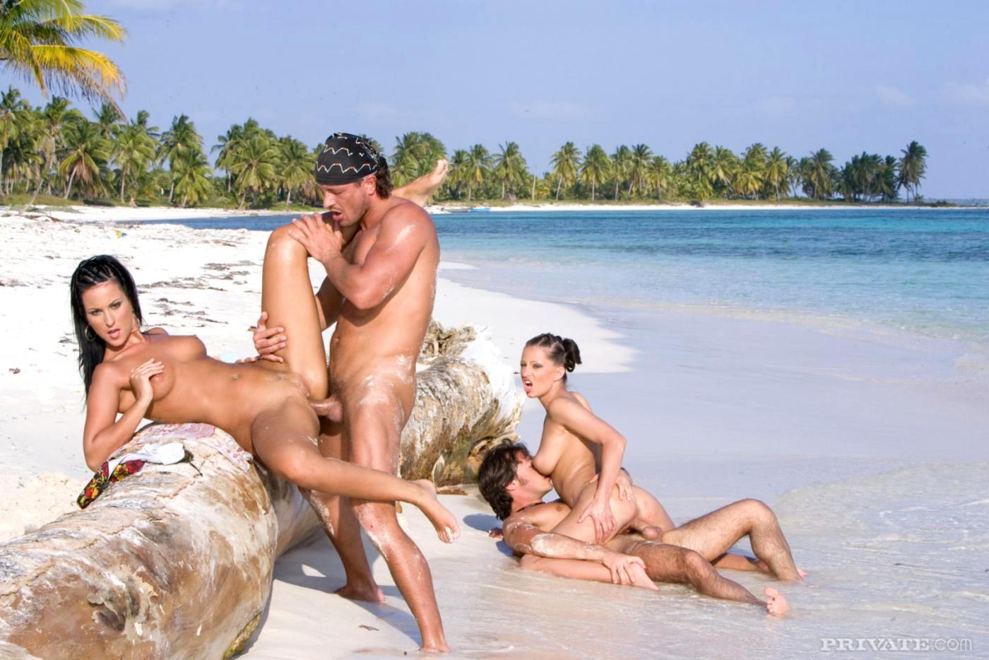 Частный секс с отдыха на море онлайн хуй штанах пышная