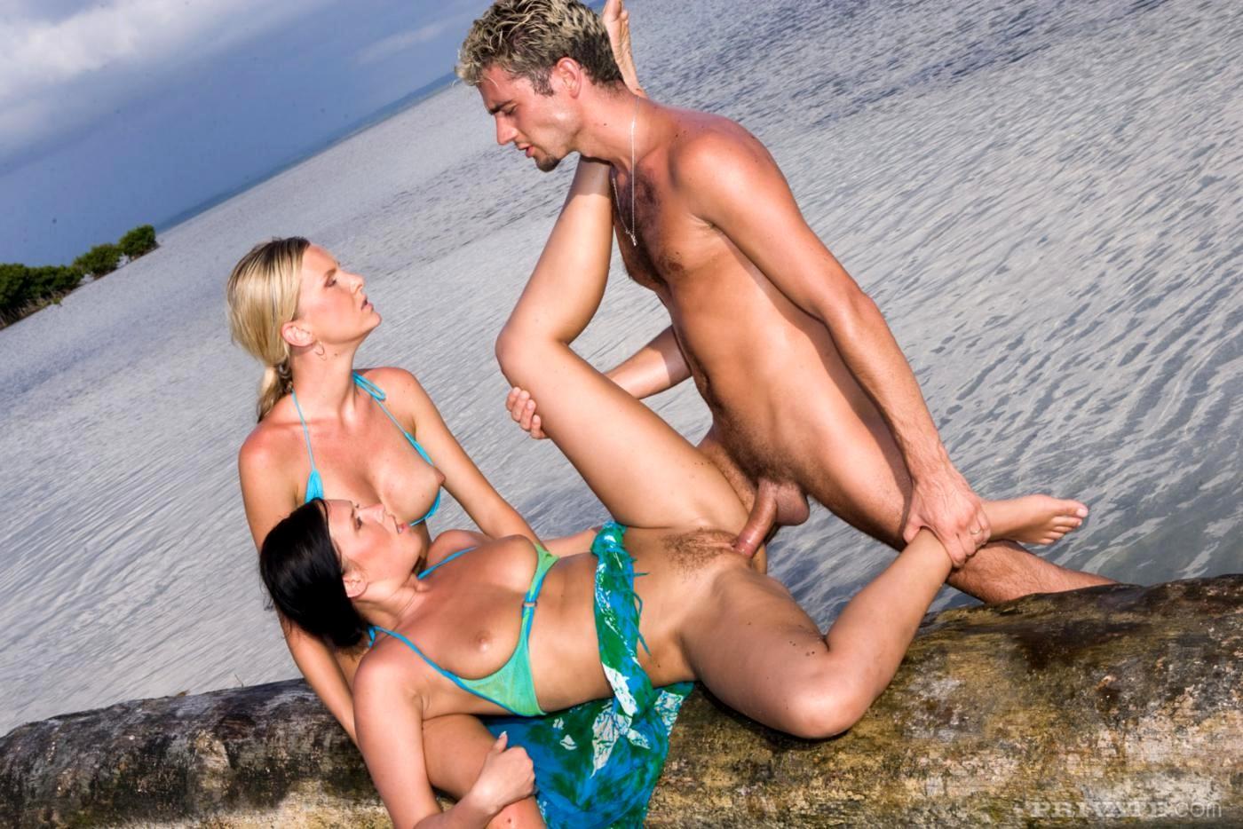 Курортный Секс Рассказ