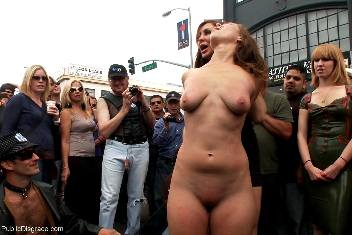 Videos accidentally in naked public story stripped sex picture cute