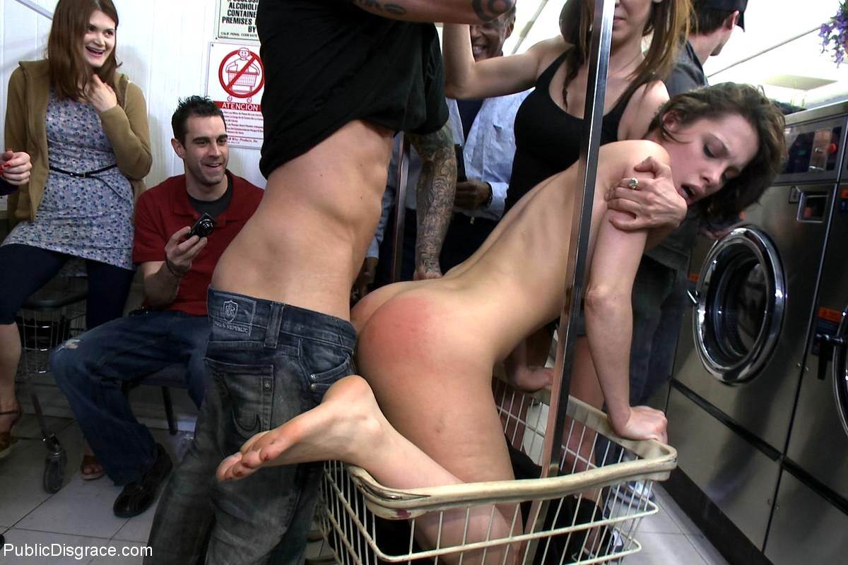 Public sex performances