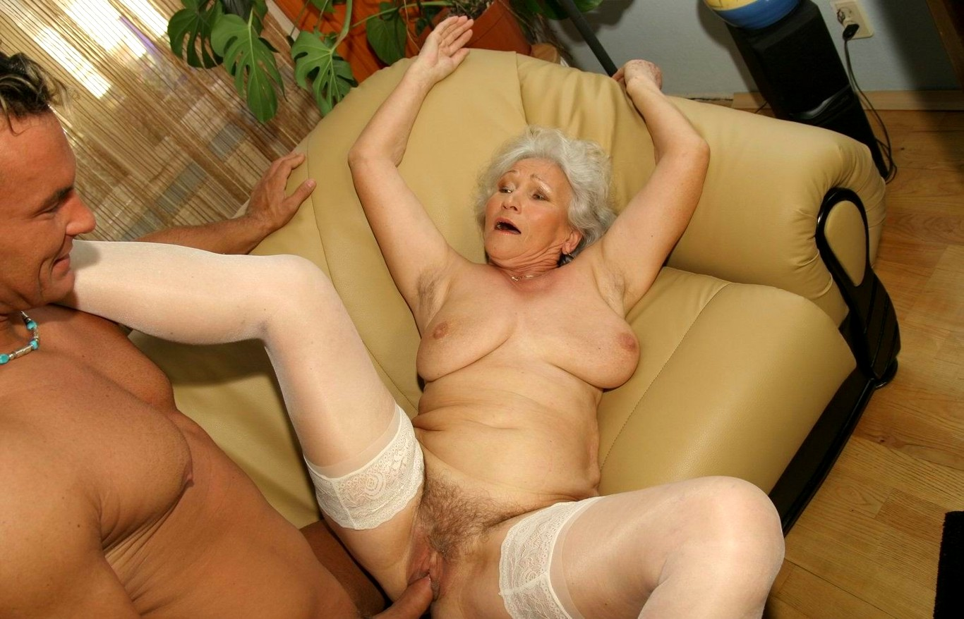Old sexy women fuckers