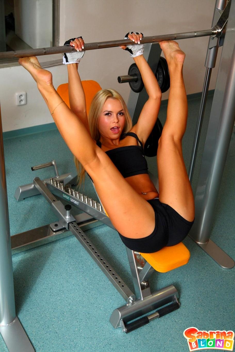 Секс фитнес на дому — img 13