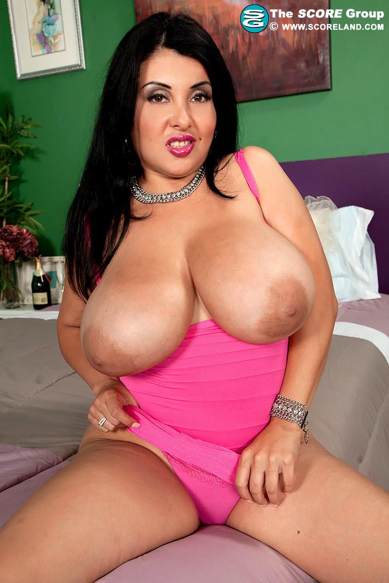 Score Land Daylene Rio Jaylene Rio Super Hero Big Tits -6538