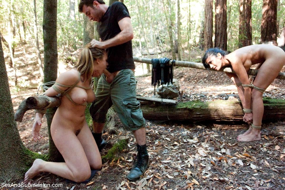 На Природе Изнасиловали Порно Видео