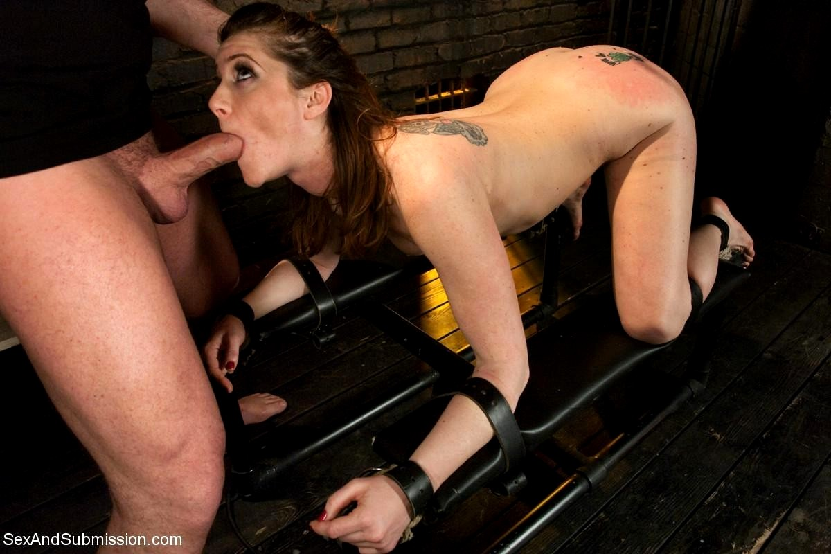 Sex and submission samples, naked six video