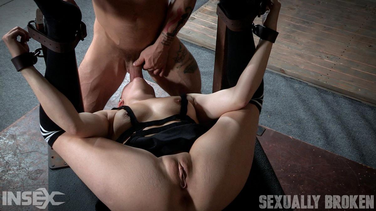 stephie staar sexually broken
