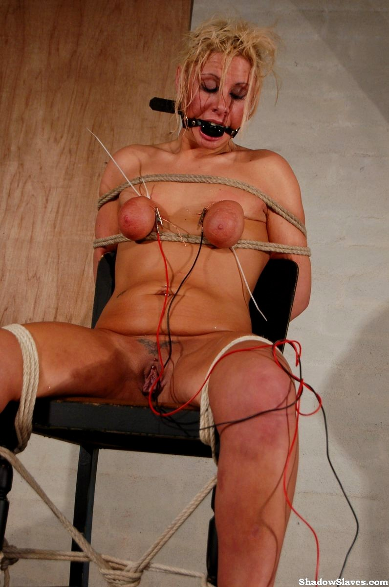 Electric play bdsm