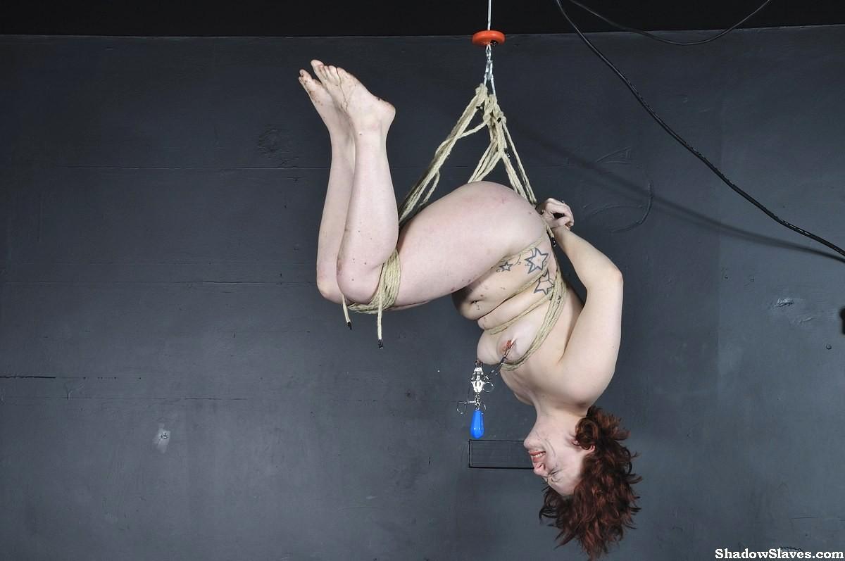 Suspension torture xxx