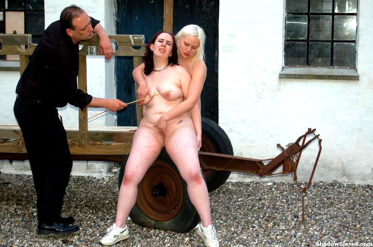 Naked Punished Women